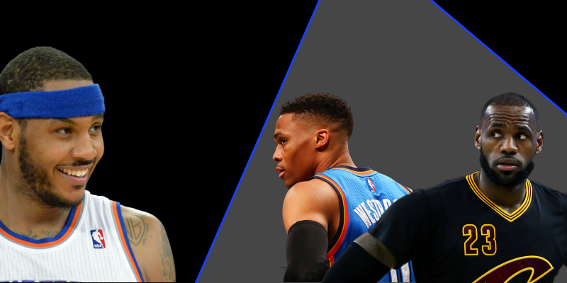 What Carmelo Anthony's Expanded Destination List Means to the Knicks