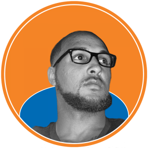 Photo of James Woodruff, staff writer at The Knicks Wall. The Knicks Wall is the number one source of New York Knicks news, Knicks rumors & original analysis. Graphic by Anthony Corbo
