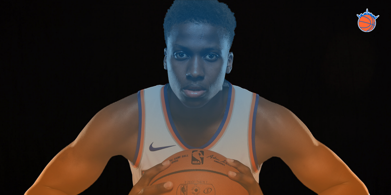 Ntilikina: Under the Microscope