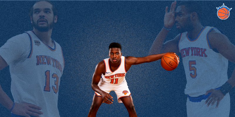 8 Questions for the Knicks' Season