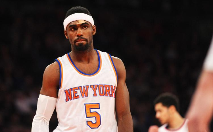 Great Expectations: All Eyes on Tim Hardaway Jr.'s Second Stint in N.Y.