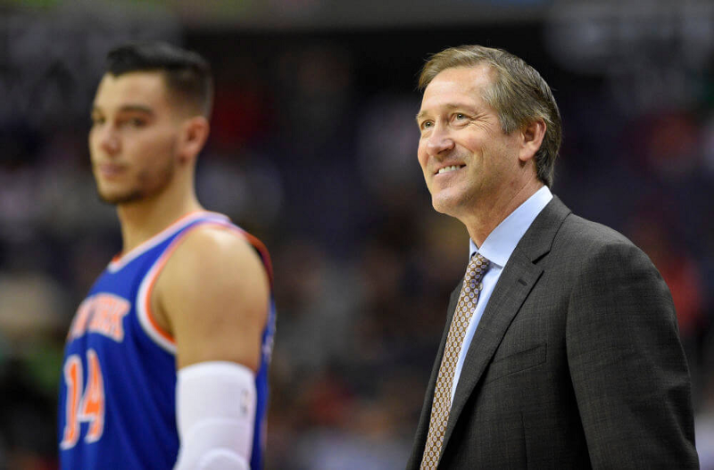 Jeff Hornacek's Time Is Running Out