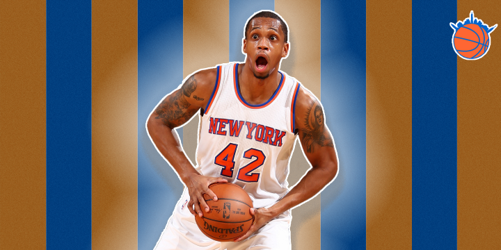 What the Old Vets Can Teach the Young Knicks About Rebuilding