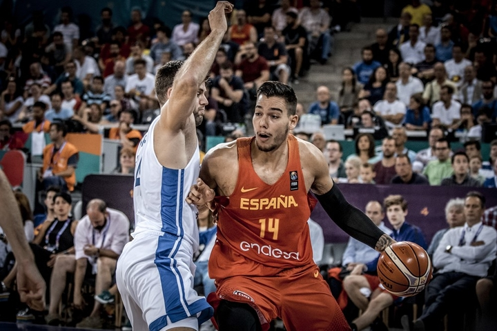 Summer '17: Catching Up on EuroKnicks' FIBA Exploits