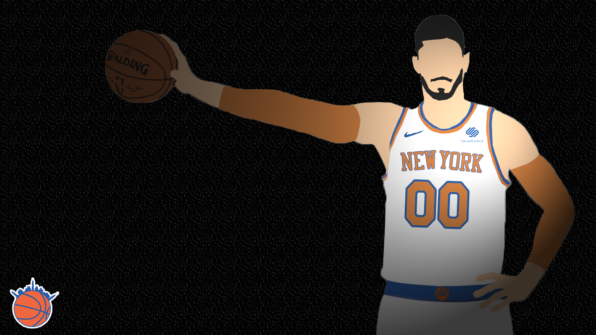 Enes Kanter: How the Turkish Big Man Has Already Gelled With the New Look Knicks