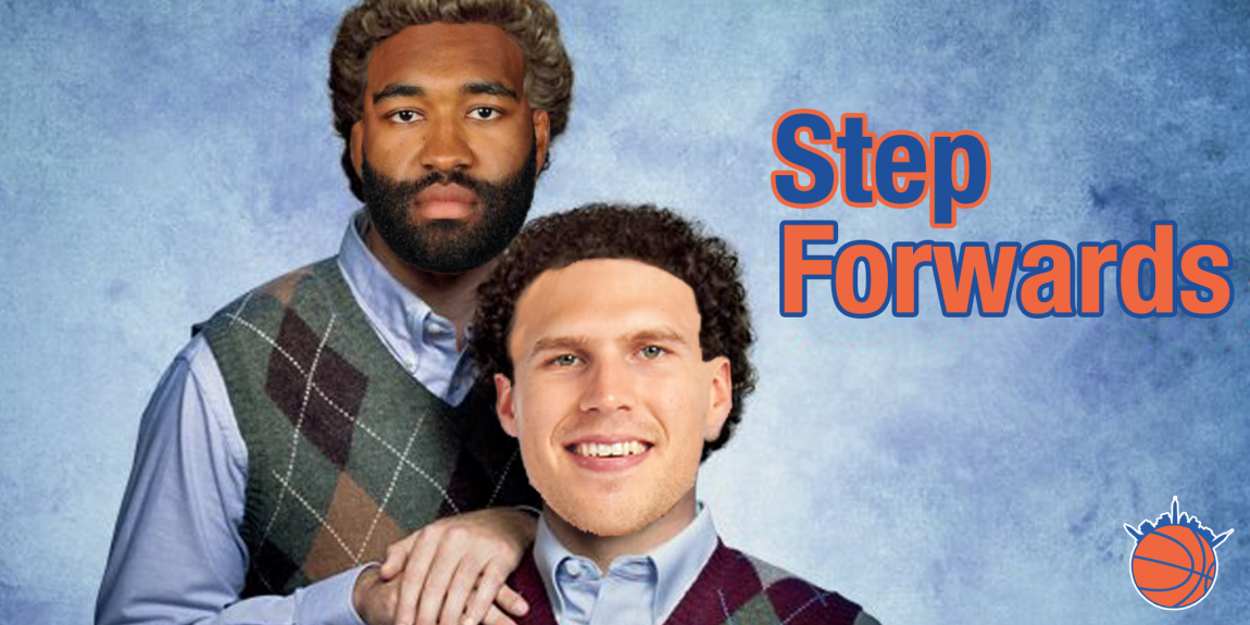 Step Forwards: Kyle O'Quinn and Doug McDermott's Chemistry