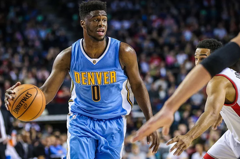 First Reaction: Emmanuel Mudiay Is a Knick