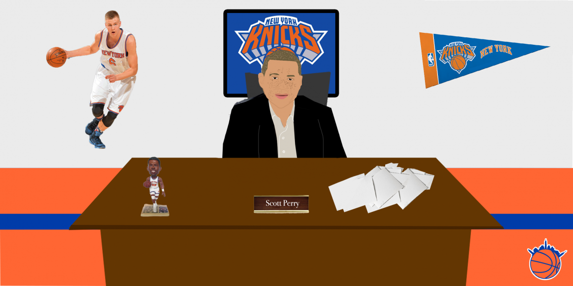 Playing the Fool: Is It Time to Trust the Knicks' Front Office?