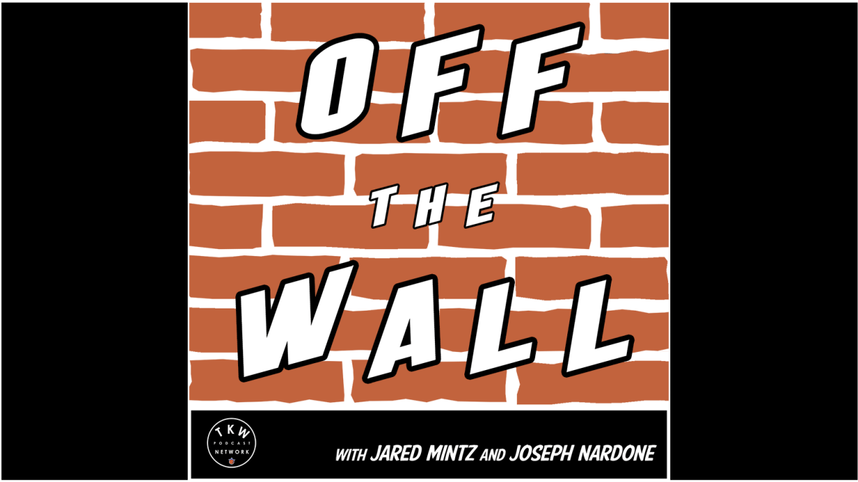 Off the Wall Podcast: NBA Free Agency Extraordinaire feat. Nekias Duncan