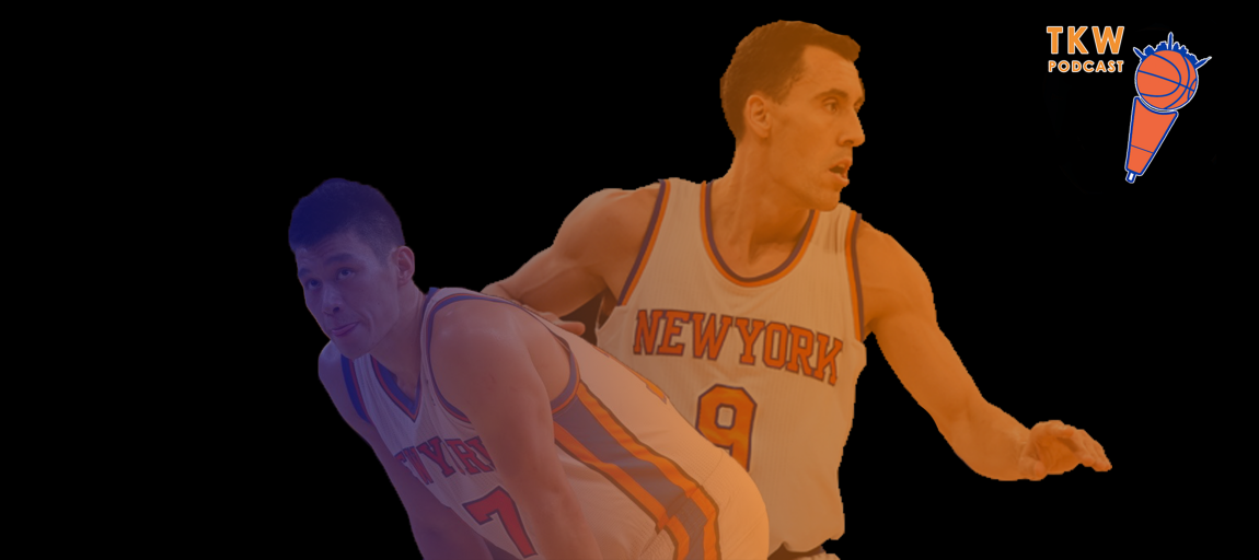 TKW Podcast: Post-2010 Knicks Point Guard Rankings, Part 2