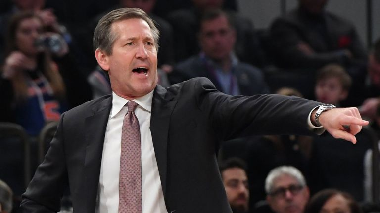 Why the Knicks Fired Jeff Hornacek (Plus a Coaching Search Primer)