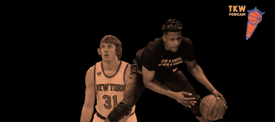TKW Podcast: Summer Happenings feat. Knicks Film School