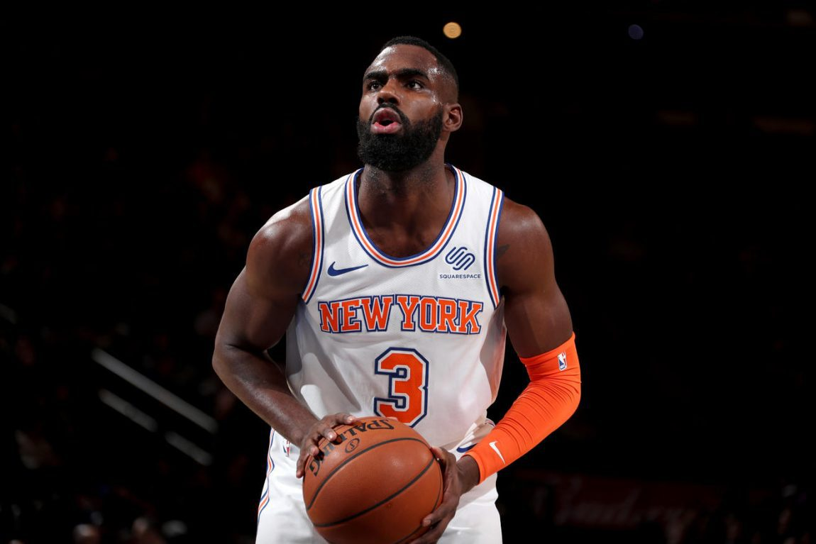 Who Could Make the All-Star Team for the Knicks?