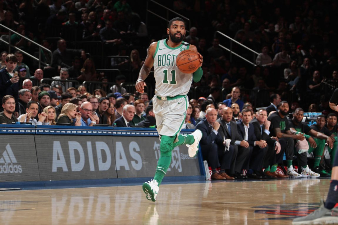 09a9ab2d4110 Roadblocks and Factors Impending the Knicks from Signing Kyrie Irving and Jimmy  Butler