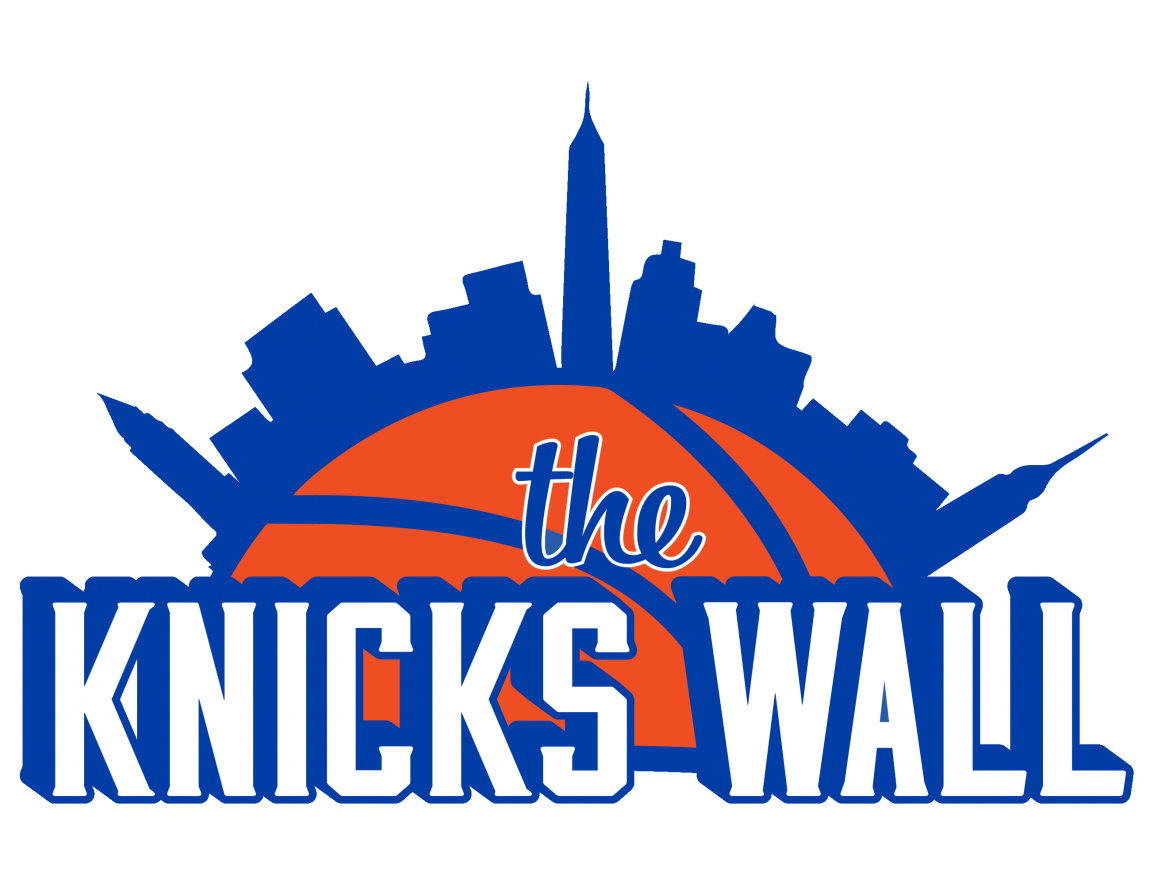 The Knicks Wall