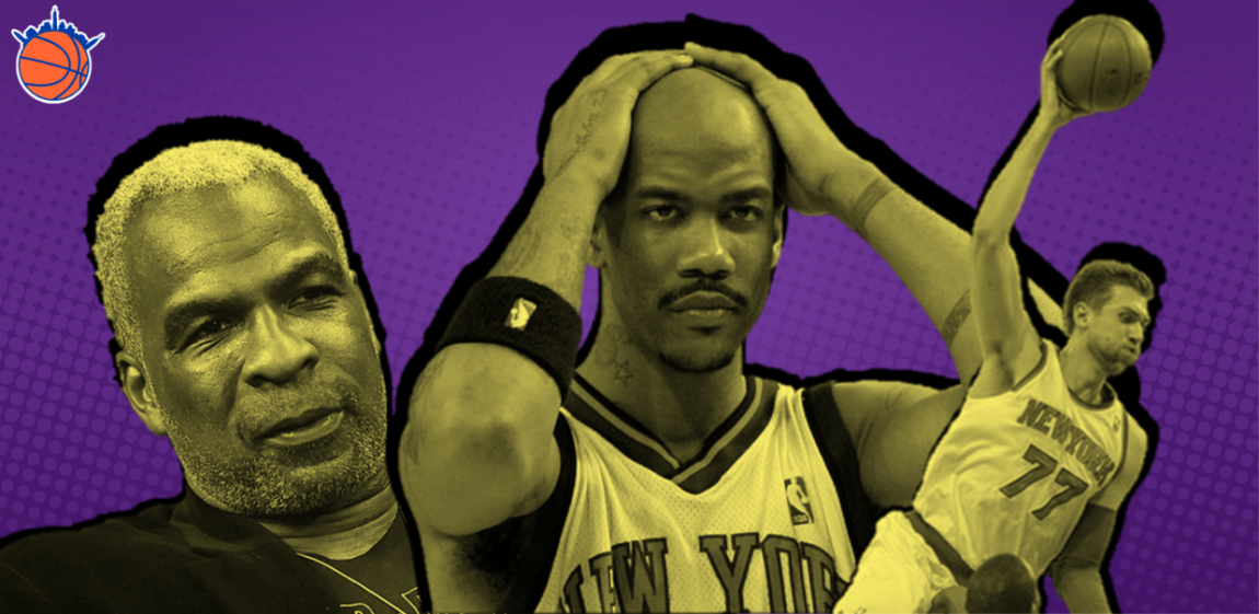 The Most Absurd Moments in Knicks History