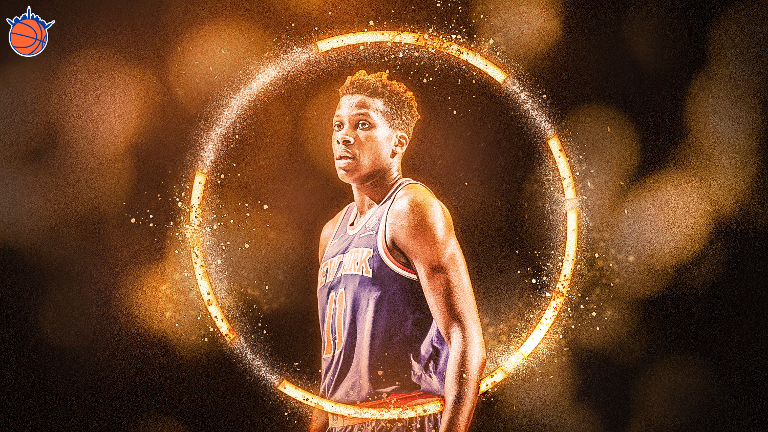 On Frank Ntilikina, Whose Development Is a Test For Everyone — Including Himself