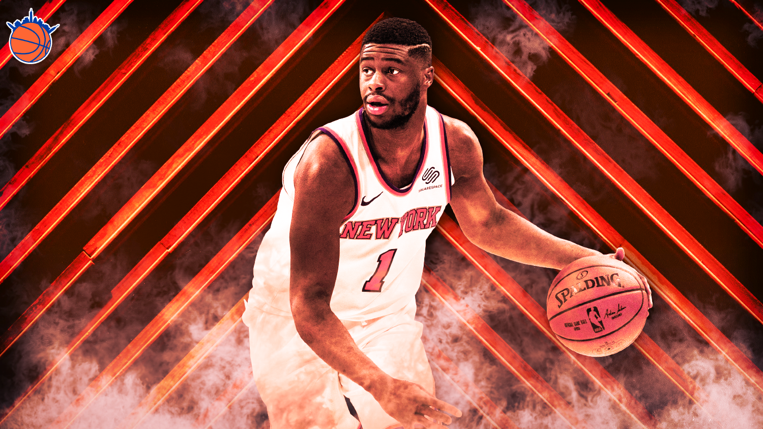 Mysterious Emmanuel Mudiay Is Far From Career Closure