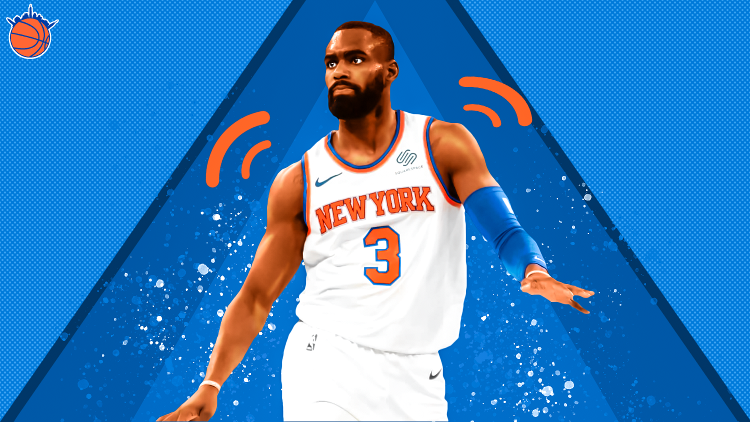 Tim Hardaway Jr. Wants to Be More Than a Costly Scorer