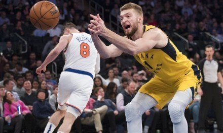 Pacers' Feast Inside Underscores Knicks' Demand for Bigs Depth