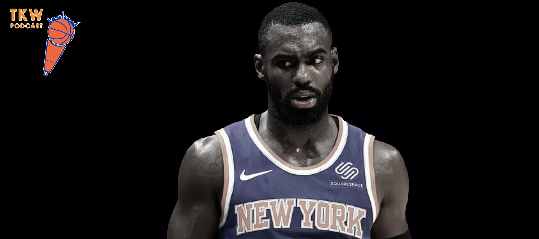 TKW Podcast: Spooky Knicks Loss, Timmy's Value & The Intriguing Noah Vonleh
