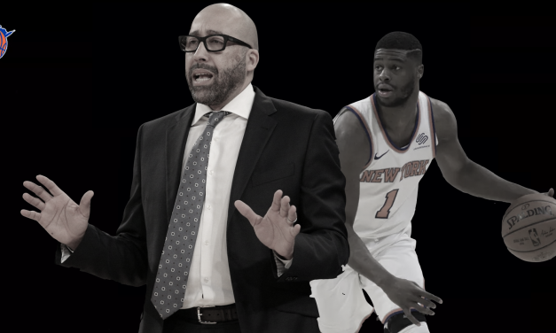 TKW Podcast: The Resurgent Knicks, Mudiay Madness & A Win for Fiz