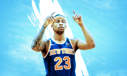 Despite Righteous Call for Leadership, Trey Burke Remains Inconsistent
