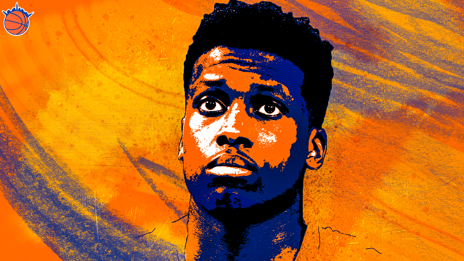 The Frank Ntilikina Conundrum: How Do the Knicks Wrestle With the Second-Year Guard's Development Amid Obvious Struggles?