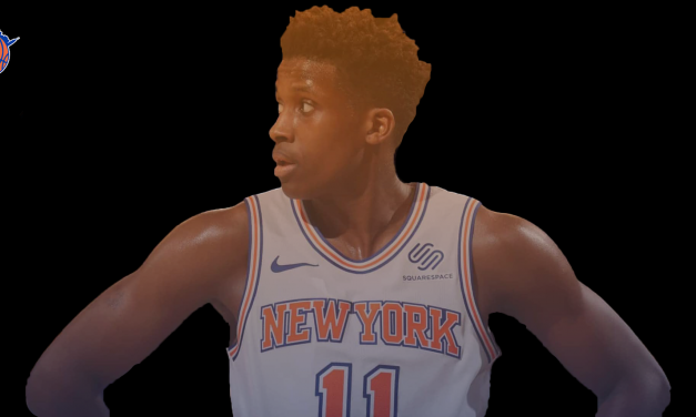 TKW Podcast: 76ers Blowout, More Ntilikina Woes, & Fizdale Refusing the G League
