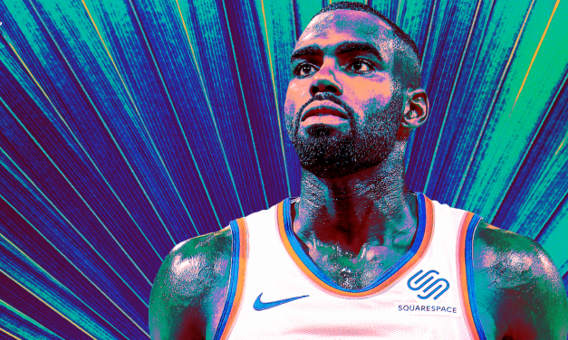Hardaway's Burgeoning Most Improved Player Candidacy
