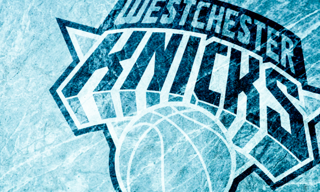 Westchester Knicks Are Off to Fast Start