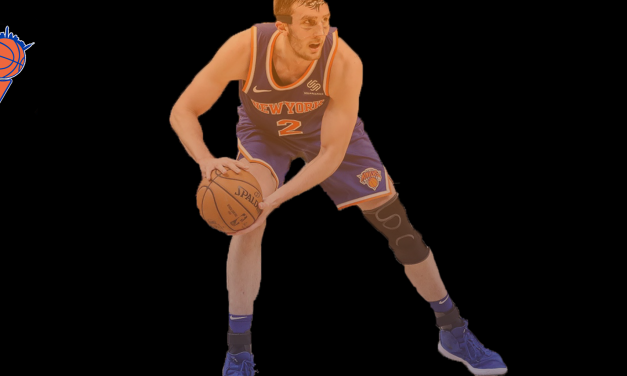 TKW Podcast: Knicks Lose Seven Straight & Kanter Heads to the Bench