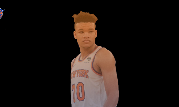 TKW Podcast: 76ers Maul Knicks Despite Another Strong Effort from Knox