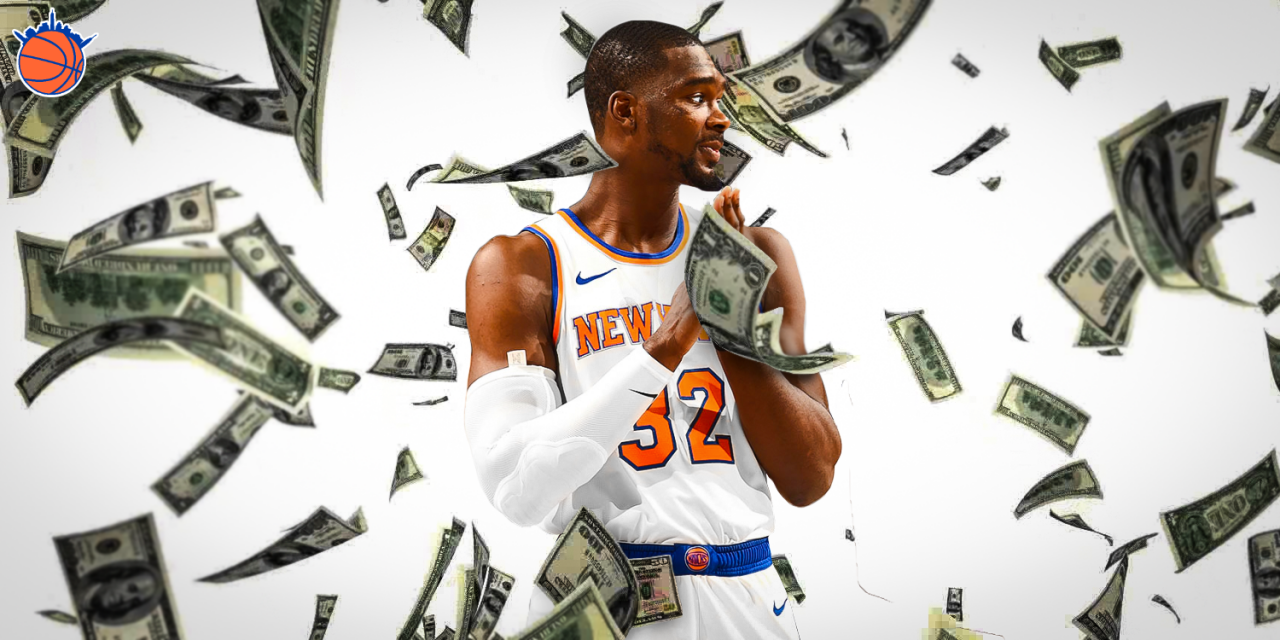 Buying or Selling: Which Expiring Players Should the Knicks Keep?