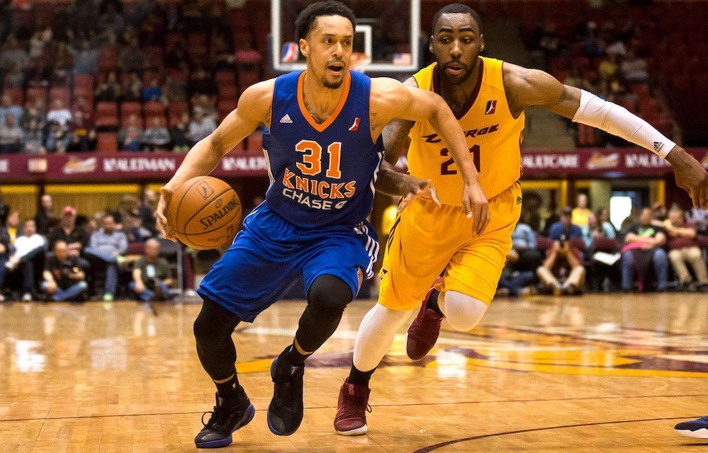 Injuries Underscore Knicks' Need for Wing Depth; Westchester's Jenkins Remains Viable Option
