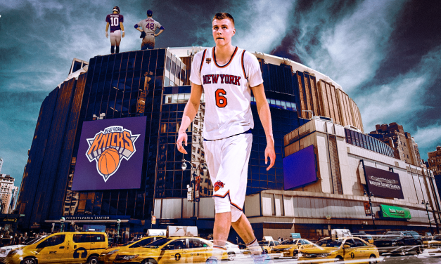 Knicks' Opportunity to Revive the New York Sports Scene