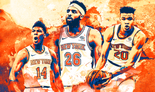 Report Cards: Knicks Rookies Allonzo Trier, Mitchell Robinson & Kevin Knox