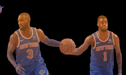 TKW Podcast: Knicks-Pacers Recap & How to Fix the Knicks Defense