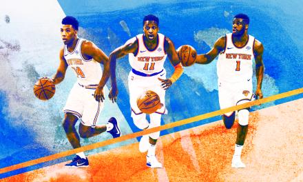 Mudiay, Ntilikina Represent Polarizing NBA-Readiness Zeitgeist