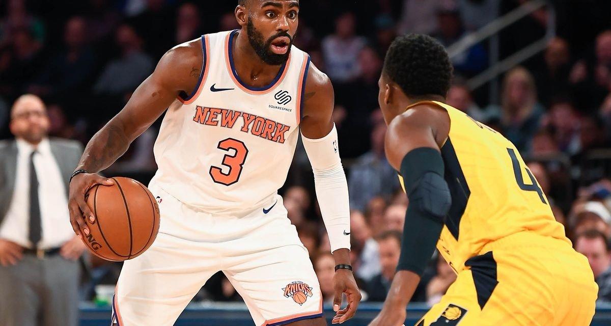 2KW: Knicks-Pacers Pregame Twitch Stream