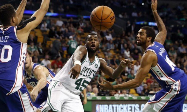 Knicks Sign G League Standout Guard Kadeem Allen to Two-Way Deal