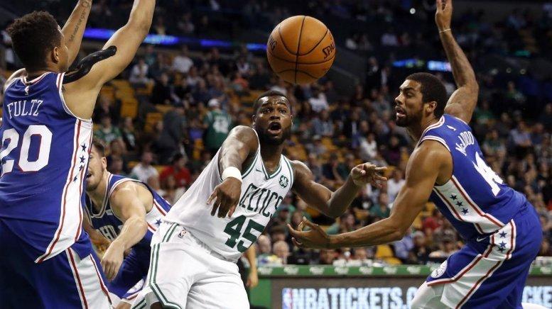 Knicks Sign G League Standout Guard Kadeem Allen to Two-Way Deal