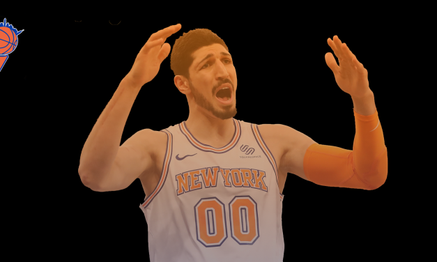 TKW Podcast: Knicks' losing streak continues surrounded by Kristaps Porzingis rumors
