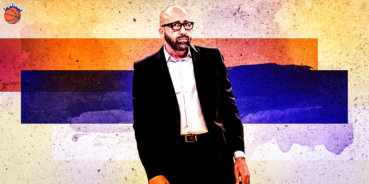 Breaking Down Fizdale's Offensive System and Its Impact on the Future