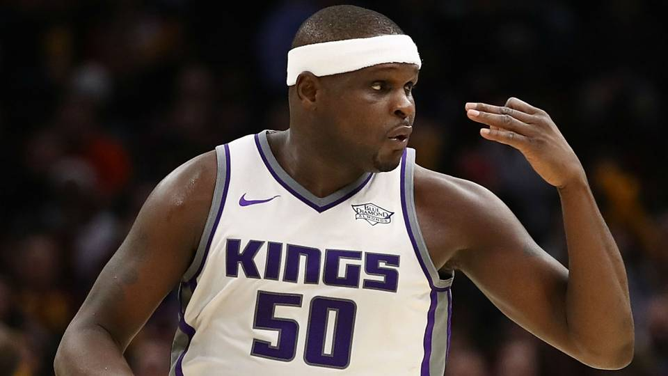 ESPN: Knicks, Kings Discuss Trade Centering Around Enes Kanter and Zach Randolph
