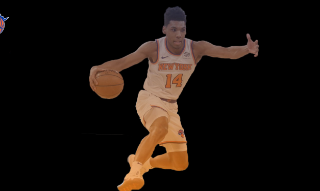 """TKW Podcast: Trier's Career High, Kanter Wants """"Out"""" & Fizdale Frustrations"""