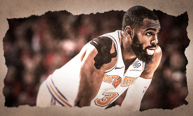 Can Tim Hardaway Jr. Outperform His Contract and Team Role on the Knicks?