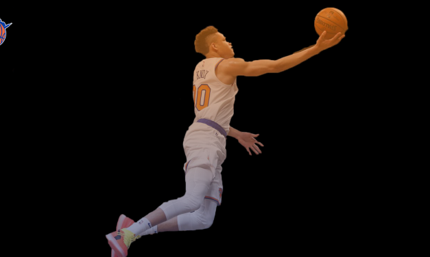 TKW Podcast: Knox is a Rookie of the Month & Knicks Finally Pick Up a Win