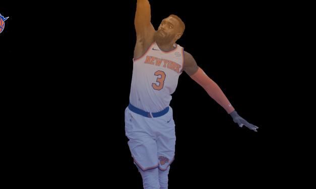 TKW Podcast: The Knicks travel back home & Enes Kanter trade rumors abound