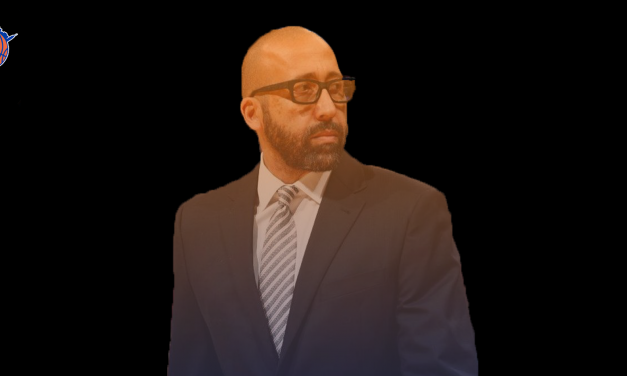 TKW Podcast: Examining David Fizdale's First Half-Season & Enes Kanter Out of the Rotation